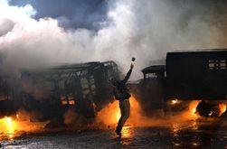 Майдан вышел из-под контроля лидеров оппозиции – нардеп Смитюх