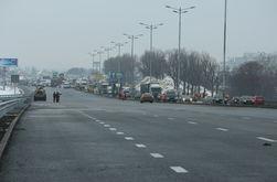 Цена проезда по новой Кольцевой дороге в Киеве – от 6 до 38 гривен