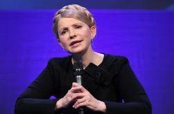 Россия целится на восток Украины, Запад должен усилить санкции – Тимошенко