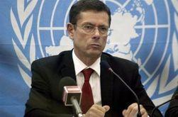 ООН: Россия сфальсифицировала итоги референдума в Крыму