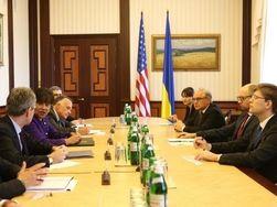 Яценюк объявил о планах проведения украино-американской бизнес-встречи