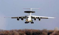 СМИ Турции объяснили, что делал самолет-разведчик РФ на ее границе