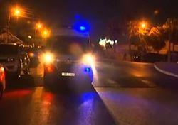 В Иордании напали на посольство Израиля