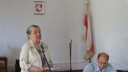 Рада Белорусской Народной Республики против российской агрессии в Украине