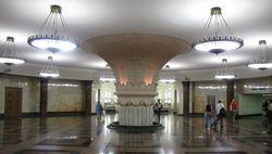 С 3 по 5 января «синяя» ветка метро Москвы будет закрыта - причины