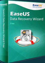 Data Recovery Wizard от EaseUS