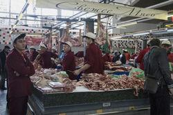 Россияне стали меньше покупать мясо