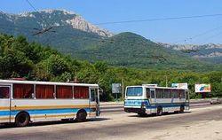 Российские перевозчики отказываются работать в оккупированном Крыму