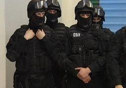 СБУ предотвратила диверсии и политические убийства в Днепропетровске