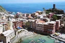 Итальянцы предпочитают жить в современных квартирах