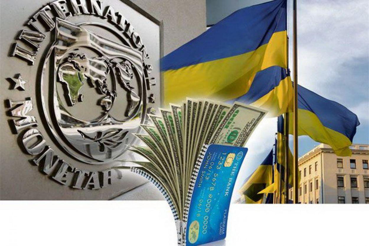 МВФ не даст транш Украине без Антикоррупционного суда и решения по газу