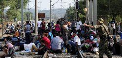 Беженцы могут обогатить ЕС на 45 млрд. евро