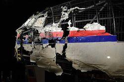 А может, малайзийский Боинг над Донбассом сбили инопланетяне?