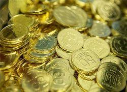 В Украине создадут памятные монеты ко Дню независимости