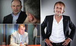 Бизнес Украины поддержал Евромайдан