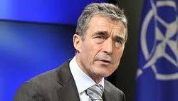 Попытки наладить сотрудничество НАТО с Россией провалились – Расмуссен