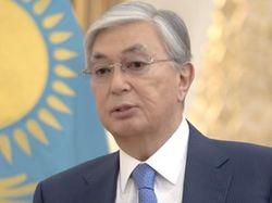 Крым не аннексирован: глава Казахстана разгневал украинцев