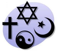 Религиозные конфессии Украины