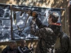ОБСЕ опубликовала Меморандум минского соглашения