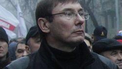 С диверсантами из России и местными бандитами переговоров не будет – Луценко