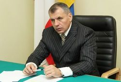 МВД: Глава ВС Крыма Константинов задолжал банкам Украины более миллиарда гривен