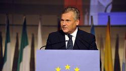 В отношениях Киева и ЕС назрел кризис доверия – Квасьневский