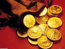 Рынок золота продолжит падение - трейдеры