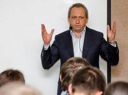 Слава Рабинович назвал причины экономической катастрофы в РФ