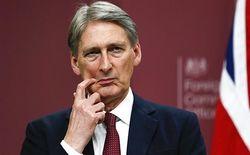 В Британии готовы огласить «интересные данные» об активах окружения Путина