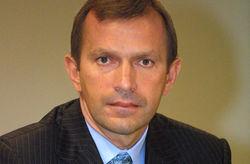 Янукович назначил Андрея Клюева главой своей администрации