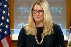 В США увидели прогресс в газовом вопросе между РФ и Украиной