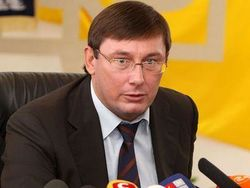 Сепаратизм расцвел на Востоке из-за продажности местной милиции – Луценко