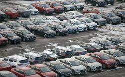 Автомобильный рынок РБ