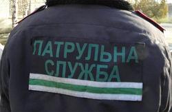 В спецбатальон милиции в Харькове влилась тысяча добровольцев
