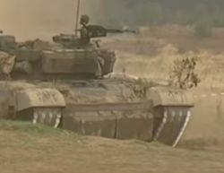 Куба отправила в Сирию танкистов и спецназ – СМИ