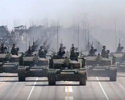 Китай объединяется с Россией, чтобы противостоять США и Западу
