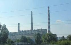 В Украине остановлена работа нескольких ТЭС из-за экономии угля
