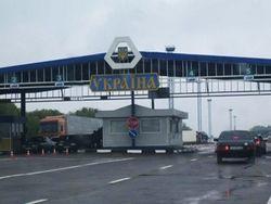 Таможня Украины перекрыла импорт нефтепродуктов