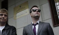 Суд пиговорил Витаса к штрафу в 100 тысяч рублей