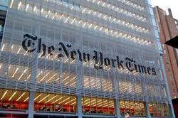 New York Times впервые за полуторавековую историю возглавил афроамериканец