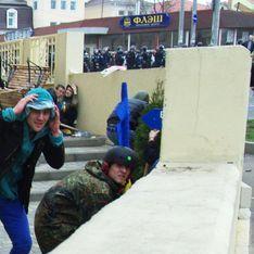 В результате стычек в Одессе умер депутат от ПР