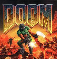 Названы причины популярности игр для мальчиков Doom в ВКонтакте и интернете