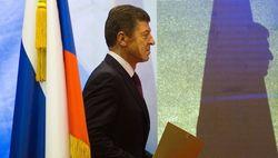 Дмитрий Козак стал куратором Крыма в правительстве России