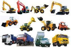 15 ведущих производителей и продавцов спецтехники июня 2014г. в Интернете