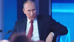 Из-за событий в Украине имидж России и Путина в мире обрушился – опрос