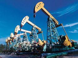 Цена нефти марки Brent упала ниже 100 долларов за баррель