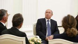 Затулин считает, что после заявления Путина ничего не изменилось