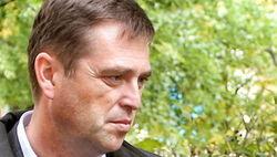 Исполняющий обязанности главы города Славянска просит об отставке