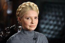 Законопроект по Тимошенко рабочая группа ВР создаст на основе 5 вариантов