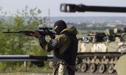 Армия готовится к финальной стадии АТО на Донбассе